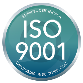 ISO 9001 Cursos