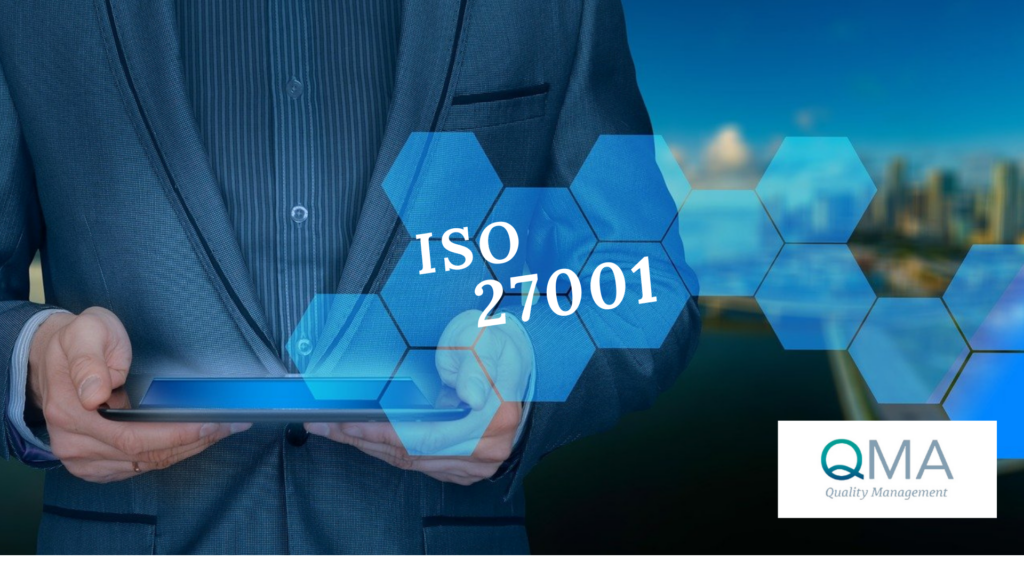 Certificamos ISO 27001