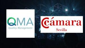 QMA Consultores, partnert TIC de la Cámara de Comercio de Sevilla